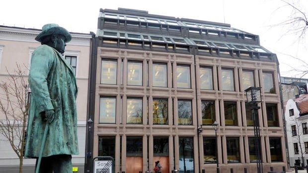 Norveç Merkez Bankası faiz yükseltti