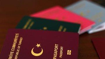 Türkiye'den 'Schengen' vizesine başvuranların oranı yüzde...
