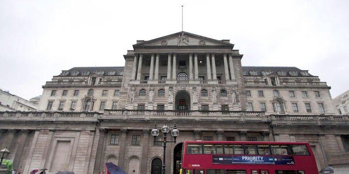 İngiltere Merkez Bankası faiz değiştirmedi