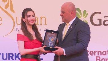 Bloomberg HT'ye EGD'den 2 ödül