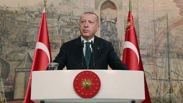 Erdoğan: Türkiye'nin bu faiz politikasından dikkatlice dö...