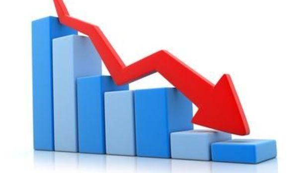 ABD'de cari açık 1. çeyrekte % 9.4 düştü