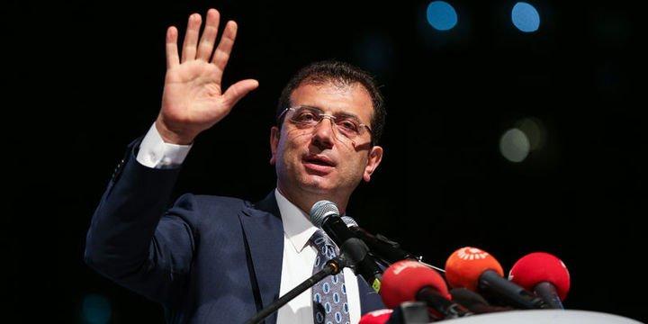 Ekrem İmamoğlu: İstanbul'un kaynaklarını tasarrufla büyüteceğiz