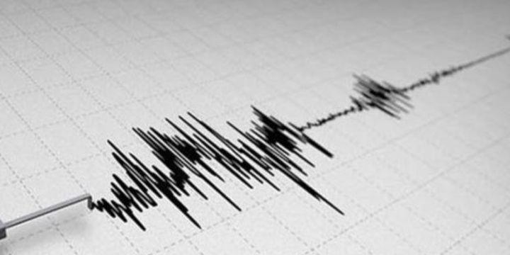 Endonezyada 7,7 büyüklüğünde deprem meydana geldi