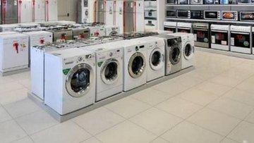 TÜRKBESD: Beyaz eşya iç satışı Mayıs'da yıllık yüzde 20 d...