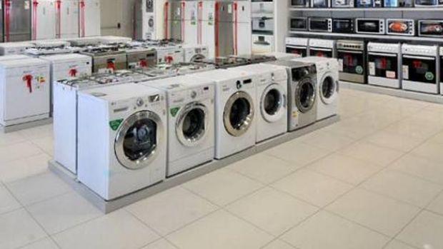 TÜRKBESD: Beyaz eşya iç satışı Mayıs'da yıllık yüzde 20 düştü