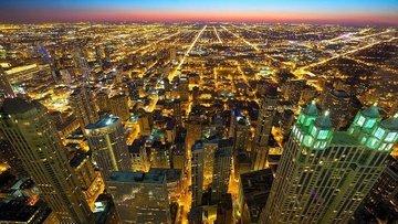 Chicago Fed Endeksi Mayıs'ta eksi 0.05 oldu