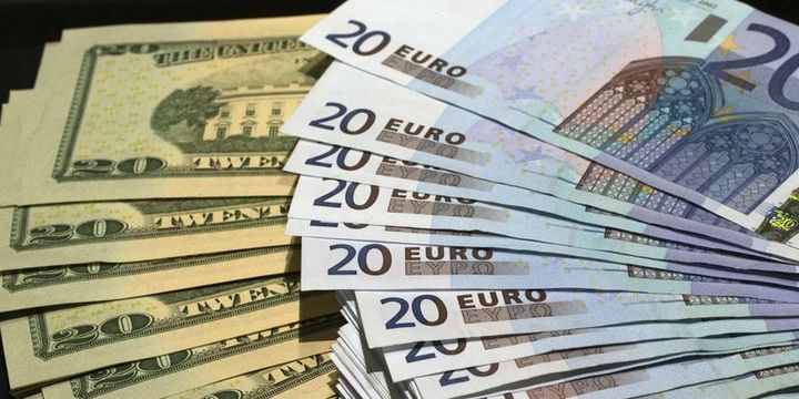 Euro dolar karşısında 3 ayın yükseğini gördü - Bloomberg HT