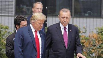 Erdoğan ile Trump G-20 Zirvesi'nde görüşecek