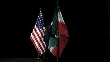 İran: ABD yaptırımları diplomatik yolu ilelebet kapatır
