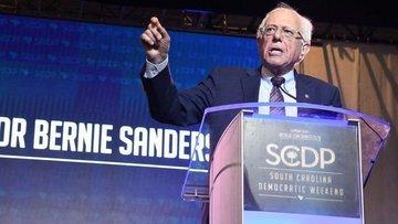Sanders'tan '1,6 trilyon dolarlık öğrenci borçlarını ipta...