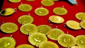 Gram altın 267 lira seviyelerinde