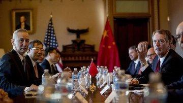 ABD Trump-Xi görüşmesine yönelik beklentileri azalttı