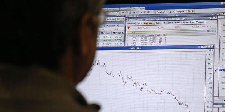 Küresel Piyasalar: Hisseler G-20 öncesi düştü, altın yükseldi