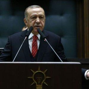 ERDOĞAN: G20'DEN SONRA BAZI MÜJDELERİ PAYLAŞACAĞIM