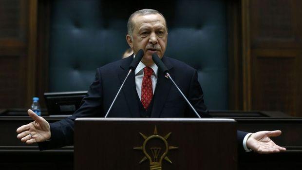 Erdoğan: G20'den sonra bazı müjdeleri paylaşacağım