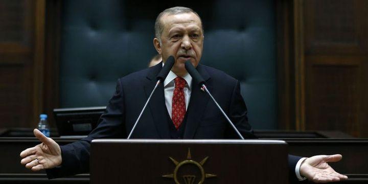 Erdoğan: G20