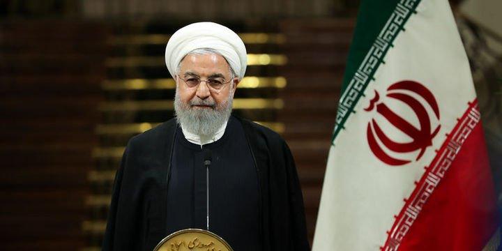 Ruhani: Nükleer anlaşmayı yeniden müzakere etmeyeceğiz