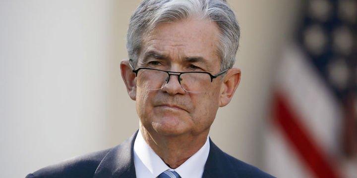 Powell: ABD ekonomisine yönelik aşağı yönlü riskler arttı