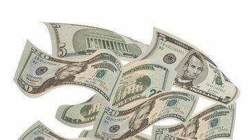 Güne yatay başlayan dolar düşüşe geçti