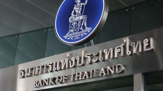 Tayland Merkez Bankası politika faizini değiştirmedi