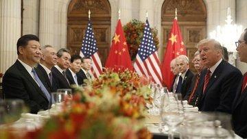 Trump ve Xi'nin görüşmesi küresel ekonomi için dönüm nokt...
