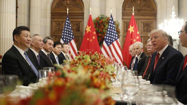 Trump ve Xi'nin görüşmesi küresel ekonomi için dönüm noktası olabilir