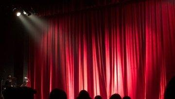 Tiyatro seyirci sayısı yüzde 11,9 arttı