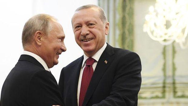 Rusya: Putin ve Erdoğan 29 Haziran'da Osaka'da görüşecek