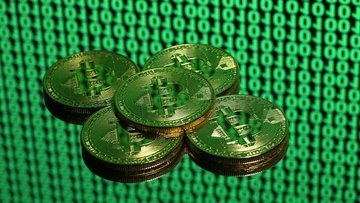 Bitcoin'de haftalık yükseliş yüzde 30'u aştı