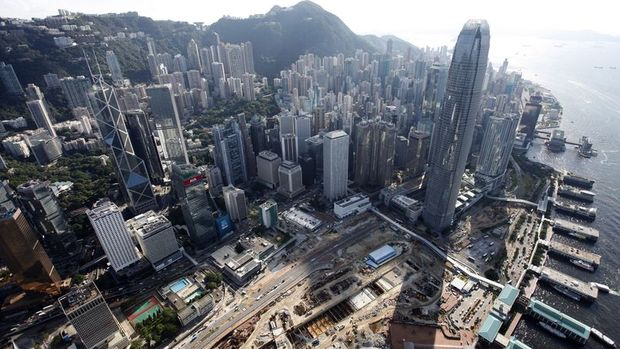 Dünyanın en pahalı kenti Hong Kong