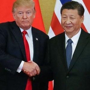 ÇİN VE ABD G20 ZİRVESİ ÖNCESİNDE ATEŞKES İLAN ETTİ