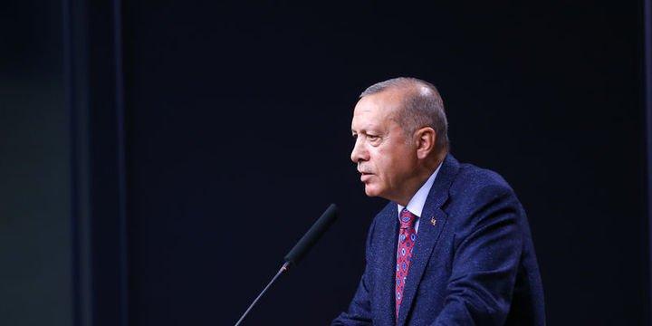 Erdoğan Sinop Nükleer Santrali projesinin durdurulduğunu açıkladı