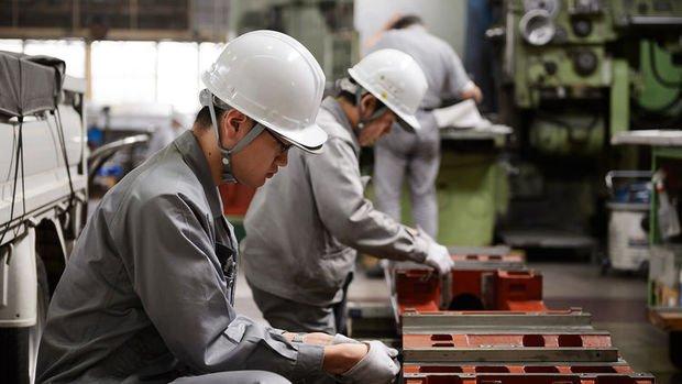Japonya'da sanayi üretimi bir yılı aşkın sürenin zirvesinde