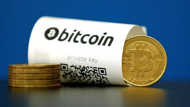 Bitcoin haftalık kazancını azalttı