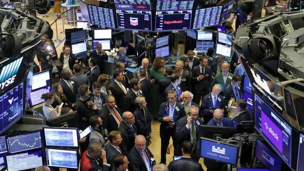 ABD'de S&P 500 Endeksi tarihin en yüksek seviyesine çıktı