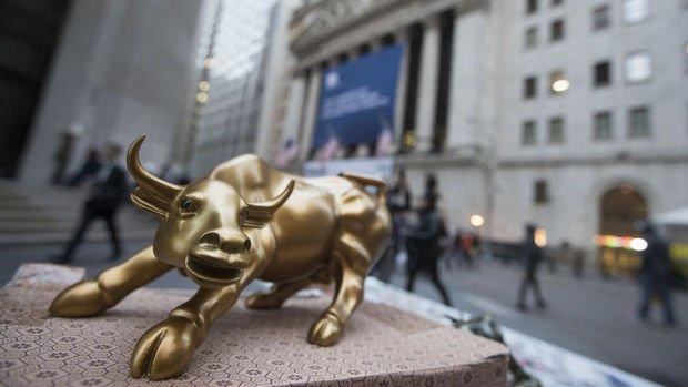S&P 500 Endeksi seansı rekor seviyede tamamladı