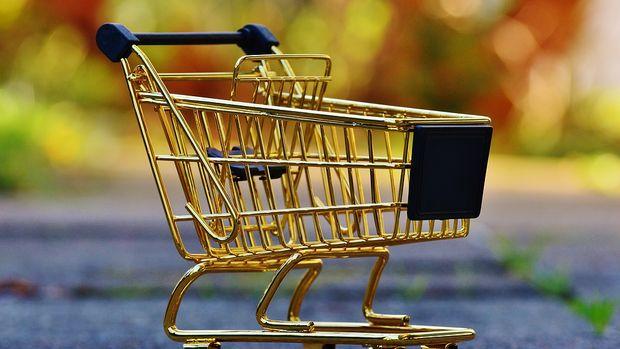 Tüketici fiyatları Haziran'da beklentinin hafif altında arttı