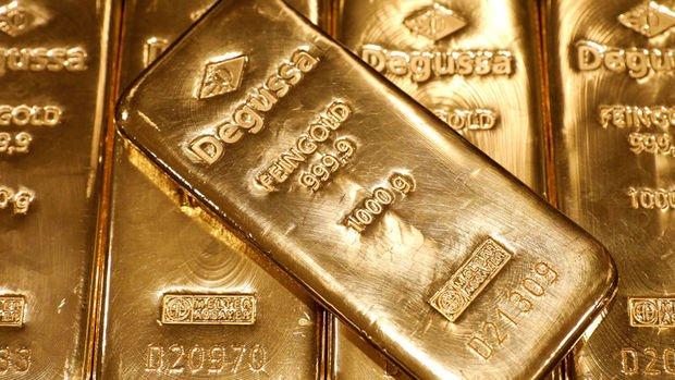 Altın ABD istihdam verisi öncesi kazançlarını korudu