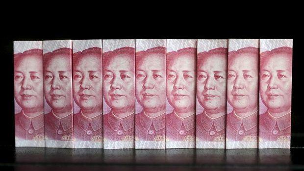 Asya para birimleri artan risk iştahıyla yükseldi