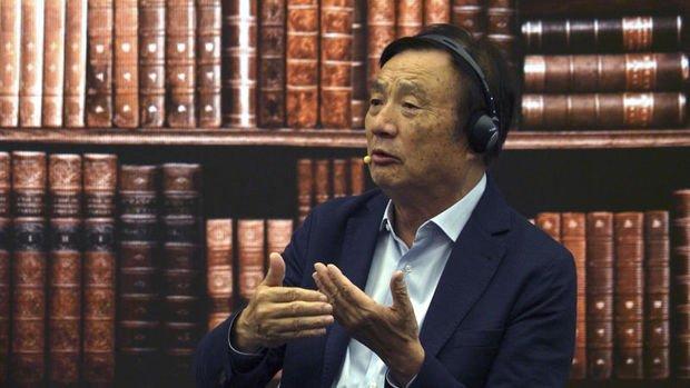 Huawei Kurucusu Zhengfei: ABD'nin bir sonraki savaşı