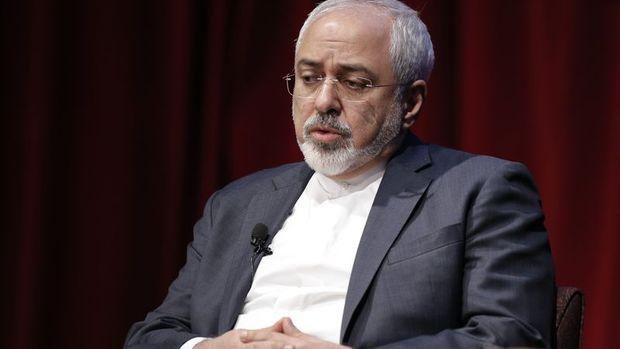 İran Dışişleri Bakanı Zarif New York Times'a konuştu