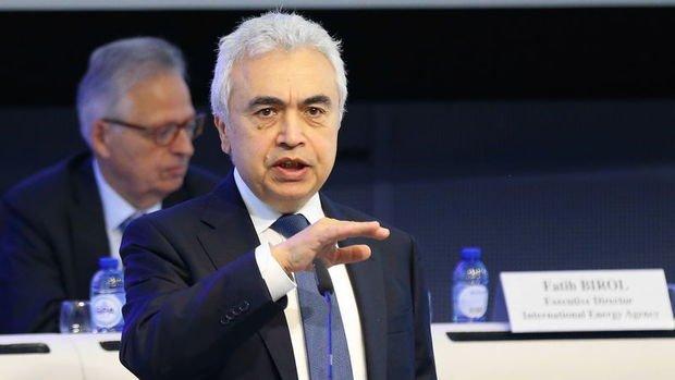UEA Başkanı Birol: Petrolde volatilite devam edecek