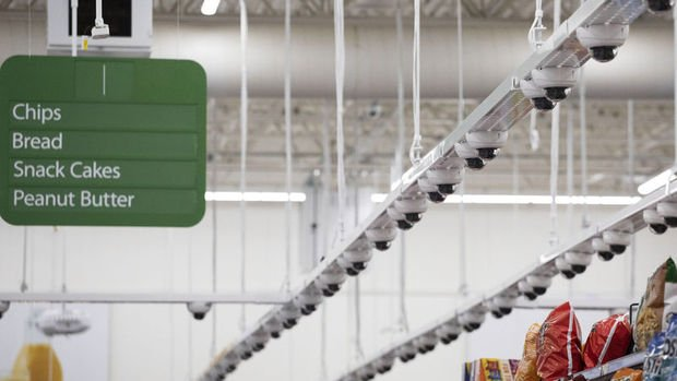Türkiye'nin 500 büyük şirketi satışta Walmart'a erişemedi
