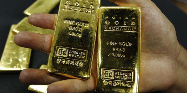 Altın piyasası 2016