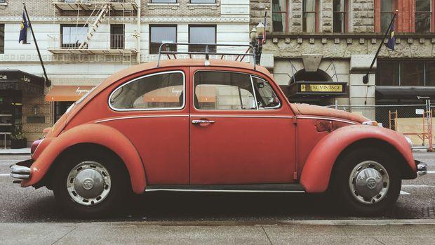 Volkswagen 'Vosvos'a veda ediyor