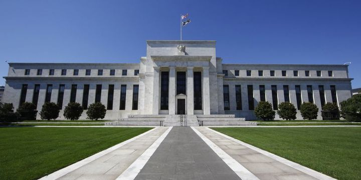 """Fed faiz indirimi fiyatlaması """"enflasyon"""" sonrasında azaldı"""