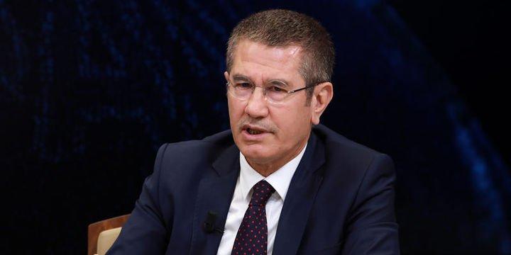 AK Parti/Canikli: Fazla veren cari denge, tarihi bir dönüm noktasıdır