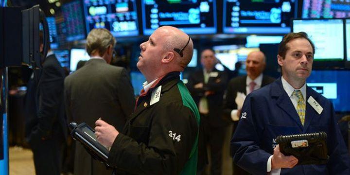 Küresel Piyasalar: Hisseler ABD