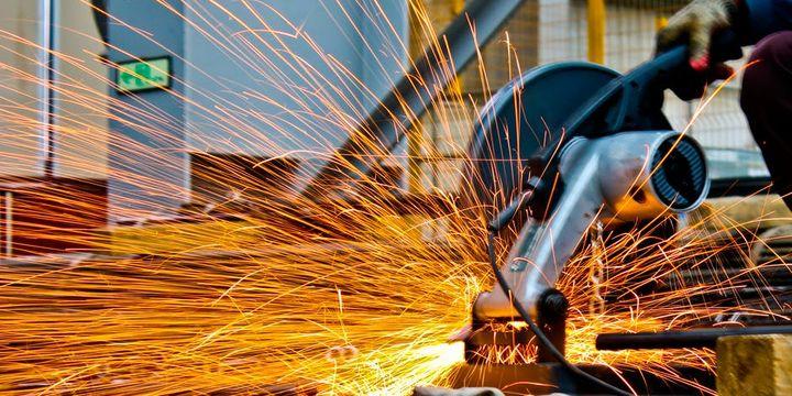 Sanayi üretimi Mayıs